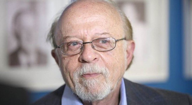 Ex-governador de São Paulo Alberto Goldman está internado em SP