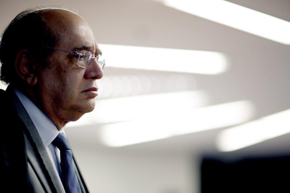 Gilmar Mendes: 'TSE não é instrumento para solução de crise política'