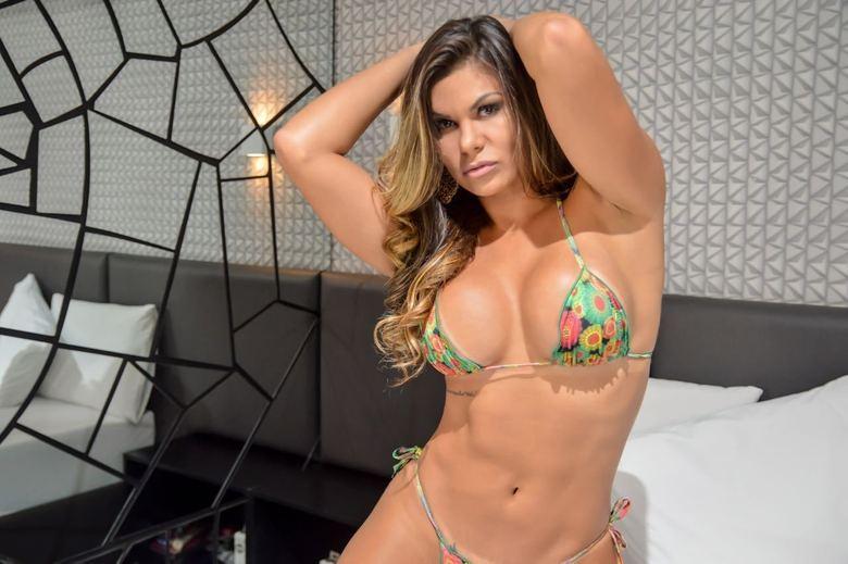 Ao posar para a Revista Playboy, Jamila abriu o jogo sobre a vida e inclusive respondeu a perguntas picantes sobre sexo