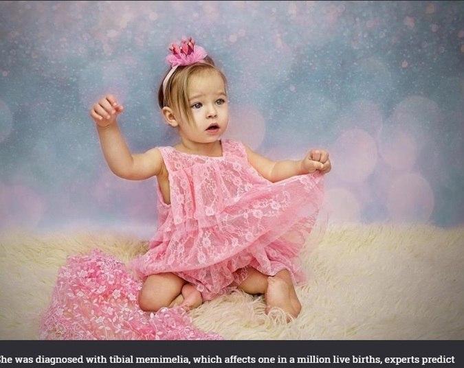 O tratamento poderá dar a ela uma nova vida, além de fazer Victoria andar