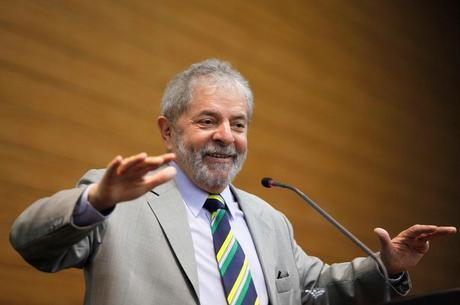 Lula defendeu financiamento público de campanhas