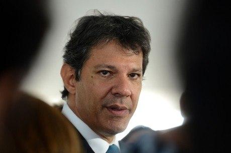 Fernando Haddad é indiciado pela Polícia Federal