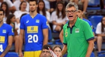 Renan Dal Zotto tem 60 anos de idade
