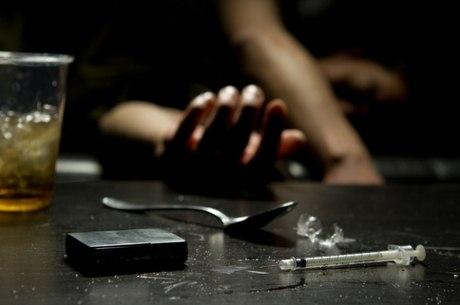 Ao contrário de São Paulo, o principal problema de Zurique é a heroína