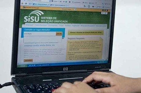 58,2% dos inscritos no Sisu são do sexo feminino