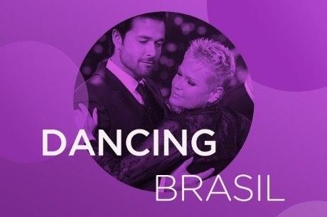 Conheça a playlist do Dancing Brasil no perfil da Record TV no Spotify
