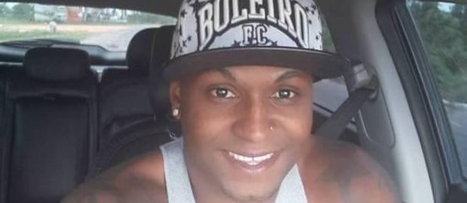 Ex-atacante Jobson volta para prisão após acidente que matou seu cunhado na sexta-feira (2)