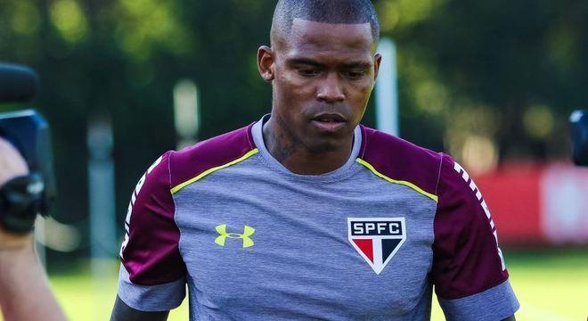 Maicosuel poderá fazer a sua estreia nesta quinta-feira contra o Vitória