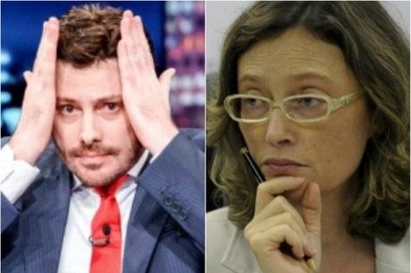 Procurador parlamentar afirma que ato de Gentili agride a Câmara dos Deputados e todos os parlamentares da Casa