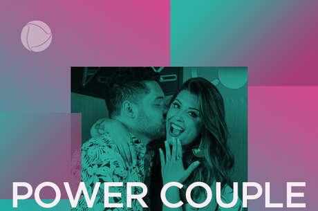 Conheça a playlist do Power Couple Brasil no Spotify da Record TV