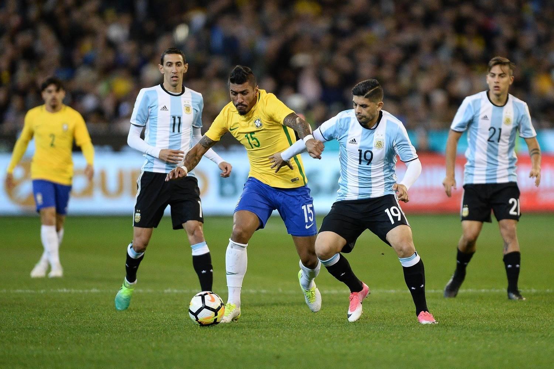 brasil cai para argentina e 233 derrotado pela primeira vez