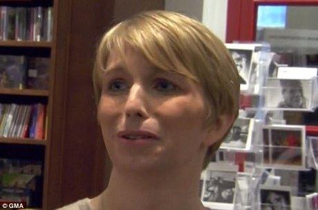 Manning cumpriu sete anos de prisão antes de ser libertada
