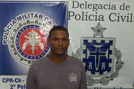 Adriano Silva ficará custodiado à disposição da Justiça