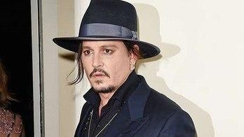 Johnny Depp diz que gasta mais de R$ 100 mil com vinho por mês (Edu Garcia/R7)