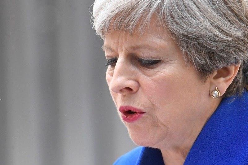 Chefe de gabinete da primeira-ministra britânica Theresa May se demite