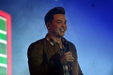 Wesley Safadão ficou por três horas no palco