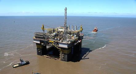 Bacia de Campos produziu 679 mil bpd em 2020