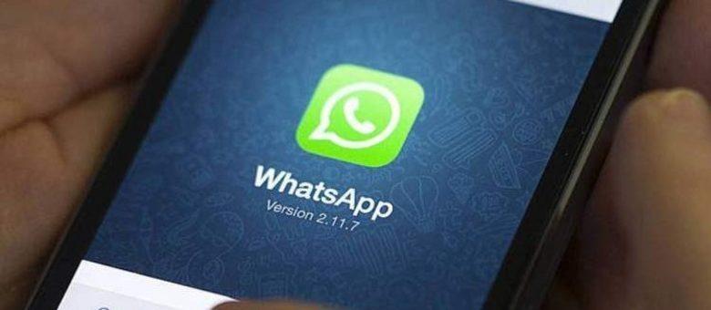 Nova versão do WhatsApp permite compartilhamento de qualquer tipo de arquivo