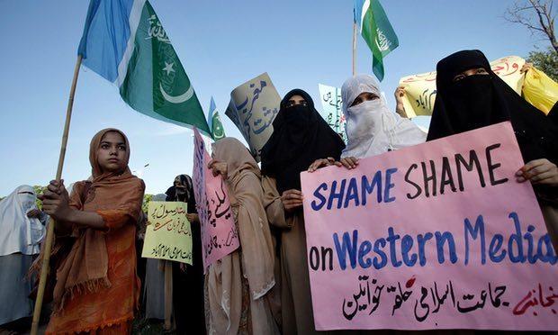 Paquistão sentencia homem à morte por blasfêmia no Facebook