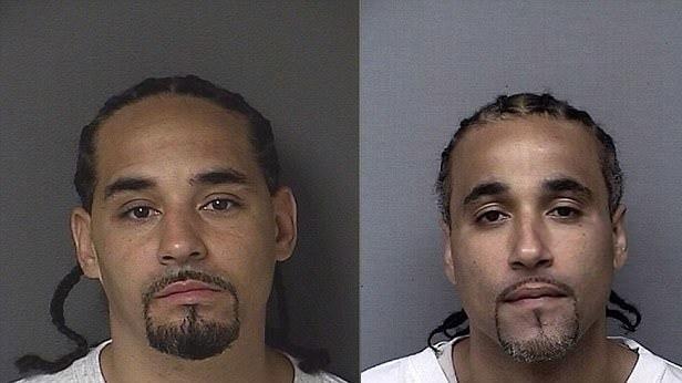 Americano esteve preso 17 anos por crime cometido por sósia