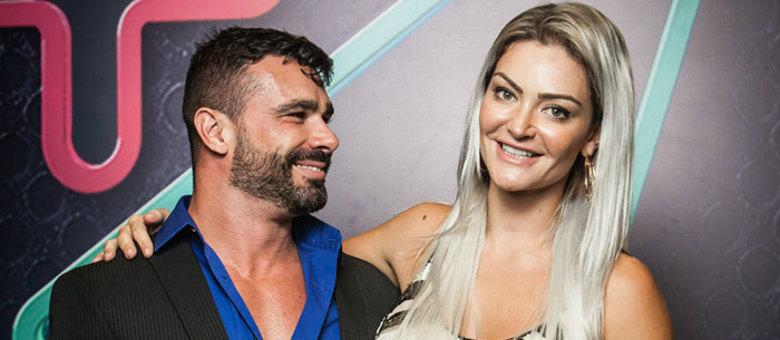 Laura e Jorge ganharam a primeira edição do reality com 82% dos votos