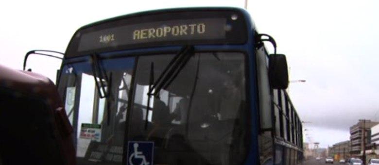 O ônibus seguiu com os demais passageiros para o GERRC ( Grupo Especial de Repressão a Roubos em Coletivos)