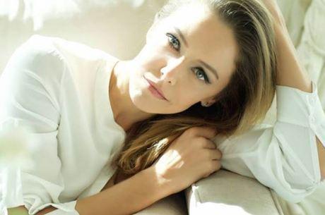 """Bianca Rinaldi fez sucesso interpretando várias """"mocinhas"""" na TV"""