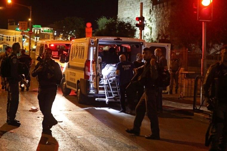 Estado Islâmico reivindica morte de polícia israelita