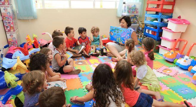 O Sistema de Avaliação de Educação Básica passará a avaliar a educação infantil