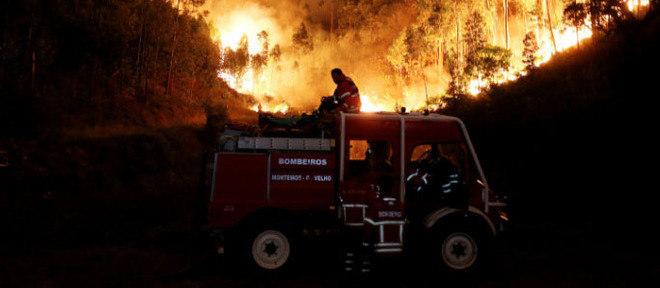 Tragédia com fogo já é uma das maiores do país em décadas