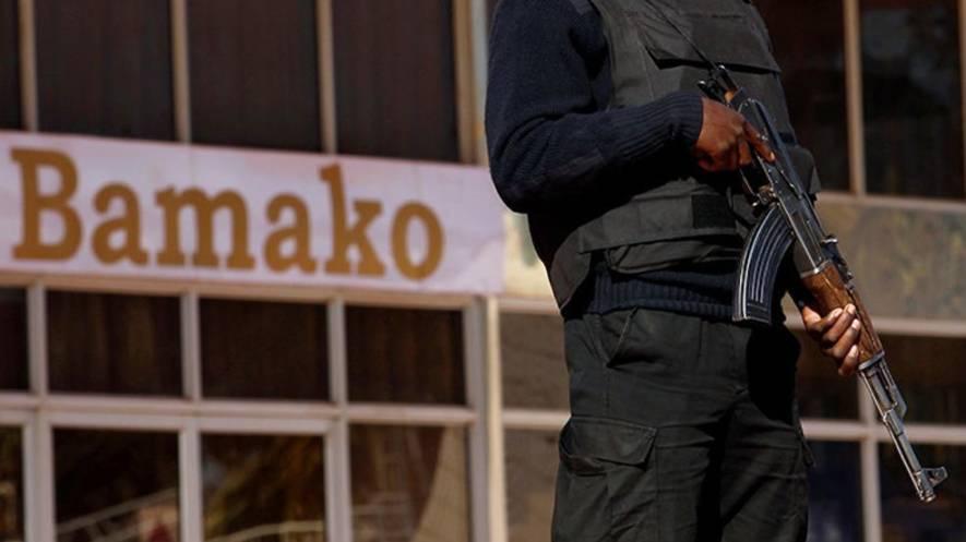 Hotel em Bamako sofreu ataque terrorista que deixou 20 mortos em 2015