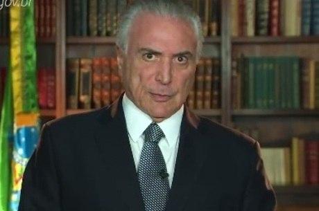 Fala de Temer pode ser considerada uma alusão ao empresário Joesley Batista, um dos donos da JBS