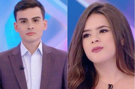 Maisa Silva fez duras críticas a Dudu Camargo
