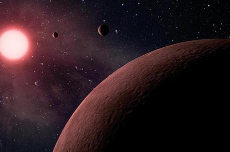 Telescópio Kepler identificou 219 potenciais novos planetas