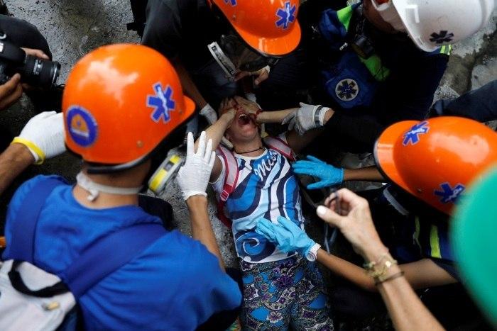 Governo Maduro quer anular o Poder Judiciário, diz procuradora-geral