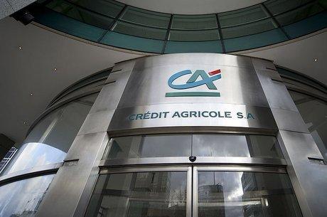 Contas no banco francês Crédit Agricole de Paris chegaram a ser confiscadas