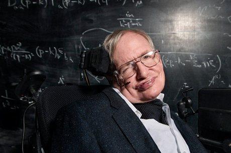 """""""Essa expansão para o espaço pode mudar completamente o futuro da humanidade"""", disse o físico britânico"""