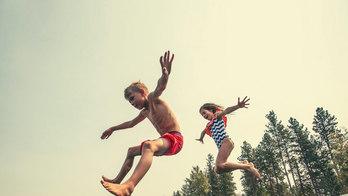 Veja 10 lugares sensacionais para curtir com as crianças (Thinkstock)