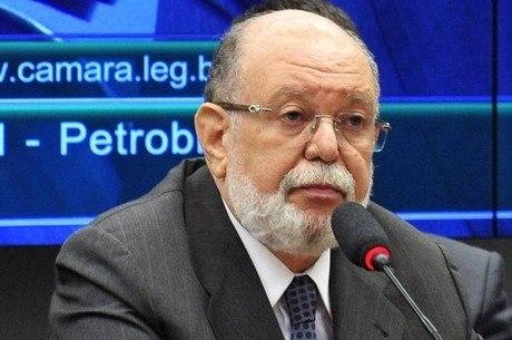 Pinheiro está preso desde 2016