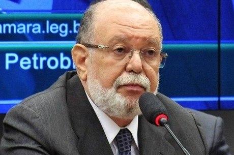 Léo Pinheiro é ex-presidente da OAS