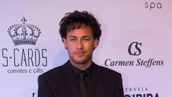 """Neymar confirma fim de namoro com Bruna Marquezine: """"Terminamos bem amigos"""" (Francisco Cepeda/AgNews)"""