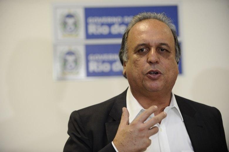 Governador do Rio de Janeiro descarta renúncia e fala em prioridades