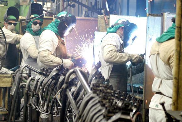Produção industrial no AM tem 2ª maior alta em junho, aponta IBGE
