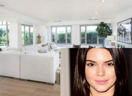 Kendall Jenner coloca mansão de R$ 5 milhões à venda. Veja as fotos