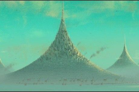 Split Studio será responsável por transportar a animação para os videogames