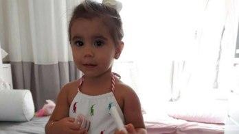 Filha de Deborah Secco é tão estilosa quando a mãe. Veja os looks dela (Reprodução/Instagram)