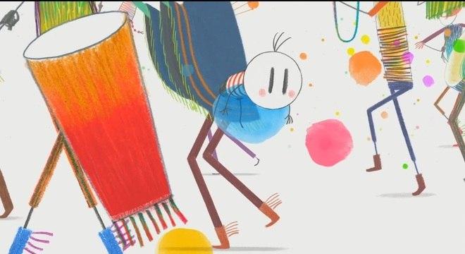 Animação brasileira que concorreu ao Oscar vai virar jogo