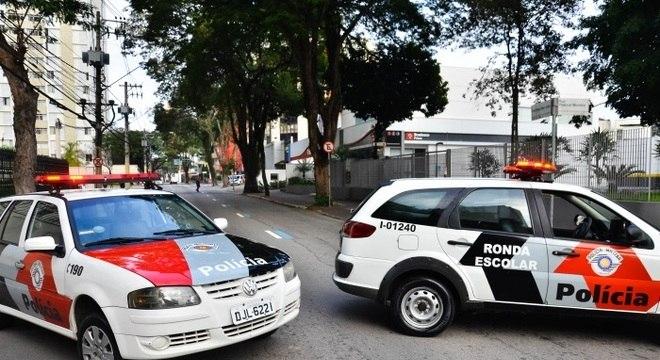 Violência durante assaltos tem assustado moradores de SP