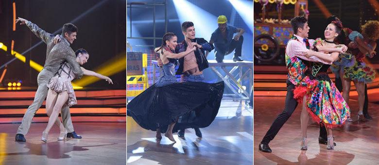 Maytê Piragibe é a grande vencedora da primeira temporada do Dancing Brasil