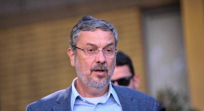 Pela segunda vez, CPI do BNDES não consegue ouvir Palocci